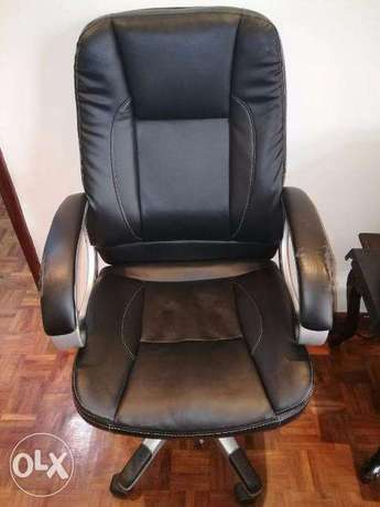 Office Chair Nairobi CBD - image 2