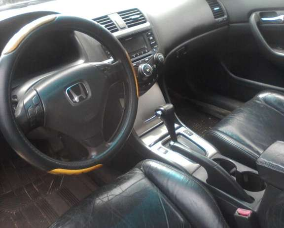 Honda Accord V6 for sale Warri South-West - image 5