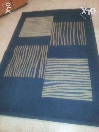 Carpet verry good quality/size 170 -- 240 cm.