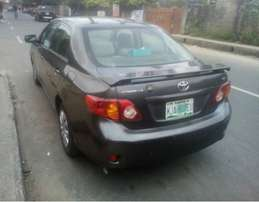 Extremely Clean 2009 Toyota Corolla LE Buy and Drive Condition
