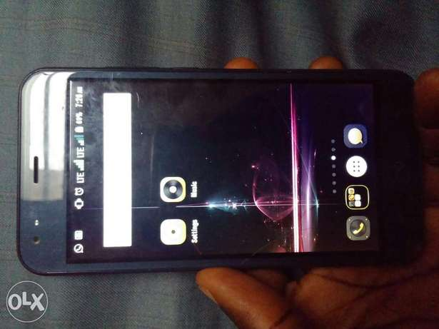 Invens Royal 5. 16gb ROM,1gb RAM Ilorin West - image 1