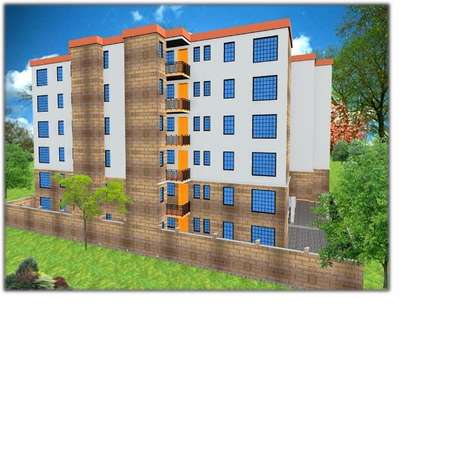 3 Bedroom, SQ, Dining,Lift, Back up Generator and Borehole Westlands - image 3