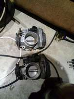 Mp9 vw golf,jetta, throttle body