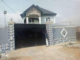 Newly built 2bedroom flat, At Heritage Estate iyana paja Lagos