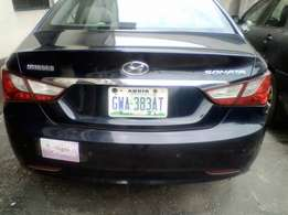 Hyundai Sonata 2011 bought brand new available for sale