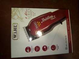 WAHL kinyozi machine