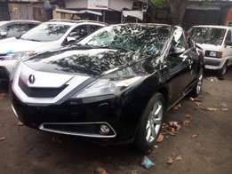 Toks 2012 Acura ZDX for sale