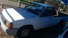 Ford Courier 2lt.