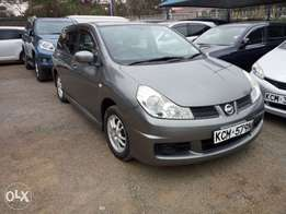 Nissan Wingroad on sale