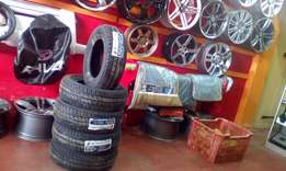 Sport Trak Tyres Size 14 with special offers