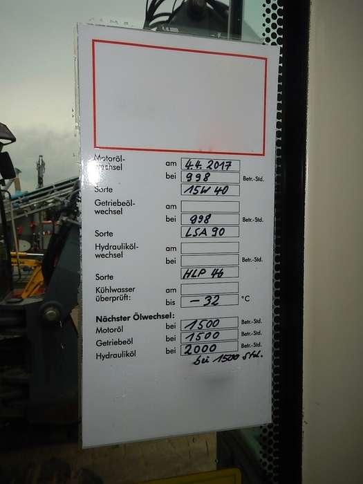 Terex TC60 - 2012 - image 9