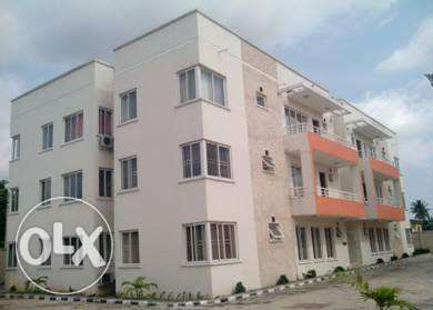 certificate of occupancy Lagos Mainland - image 1