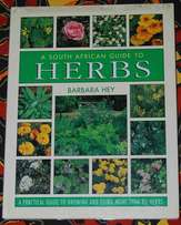 South African Guide to Herbs