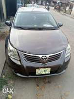 Clean Toyota Avensis in Good Condition