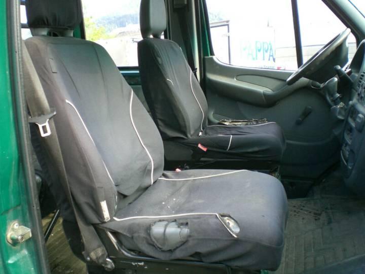 Mercedes-Benz 313 CDI Sprinter Maxi Doppelkabine - 2004 - image 10