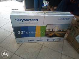 Brand new skyworth digital smart 32 inches