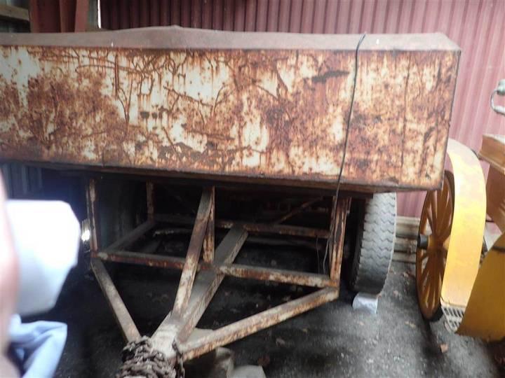 AB Kornvogn 2,5 Ton