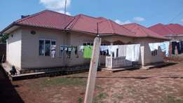 4 bedroom house for sale in Kireka-Namugongo rd at 100m