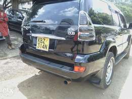 Toyota Prado TX/ Land cruiser for sale