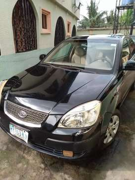 Rio Kia Cars For Sale Olx Nigeria