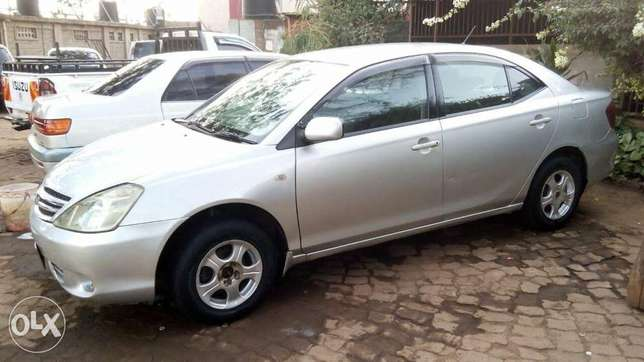 Car for sale Toyota Allion Ngara West - image 3