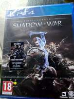 Shadow Of War For Sale