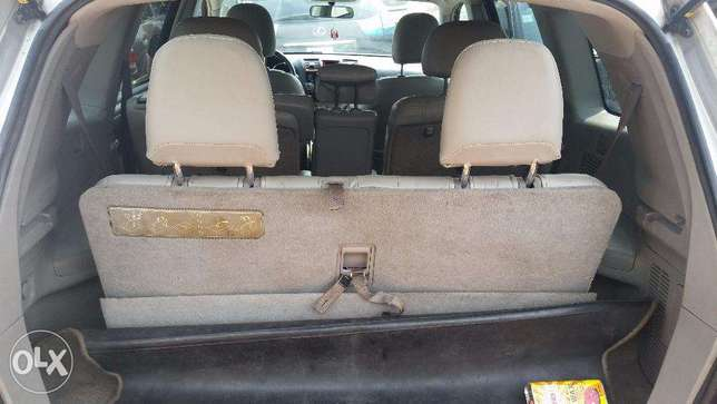 Nigerian Used Toyota Highlander 2009. 3-Row Seat, Excellent Condition. Lagos - image 4