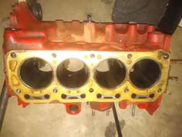 Datsun 1200 engine parts
