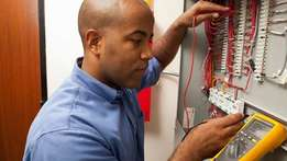Experienced electricians available 24 hours a day on call