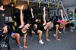 Aerobics and Personal training