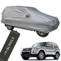 CAR cover for large cars