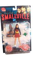 Smallville Lana Lang Figure