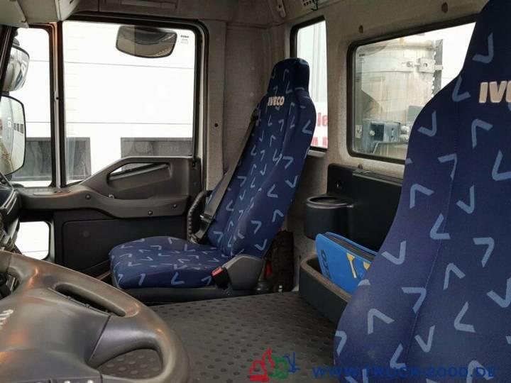 Iveco 340T45 Trakker 8x4 Bordmatik Links/Rechts/Hinten - 2010 - image 17