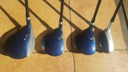 Cougar Golf Clubs
