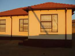 3 bed House to let at Cosmo City Ext5 for R5 500pm neg, available 1Jun
