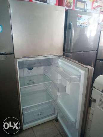 Samsung double door fridge Nairobi CBD - image 2