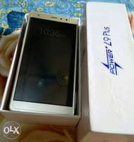 Brown new tecno L9plus at a give away price