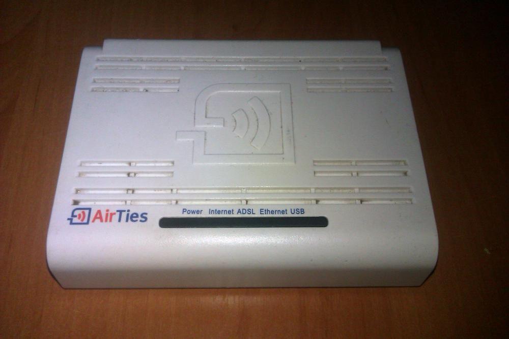 AIRTIES RT 103 USB TREIBER HERUNTERLADEN