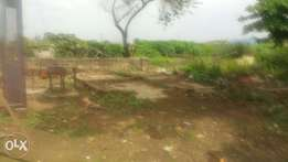 For Sale: Two and half(2.5 acres) of Land along itamaga rd, ikorodu.