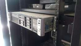 HP Proliant DL380 GEN8
