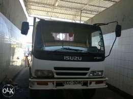 Pay 1.45m for this well maintained 2014 local assembly Isuzu fsr