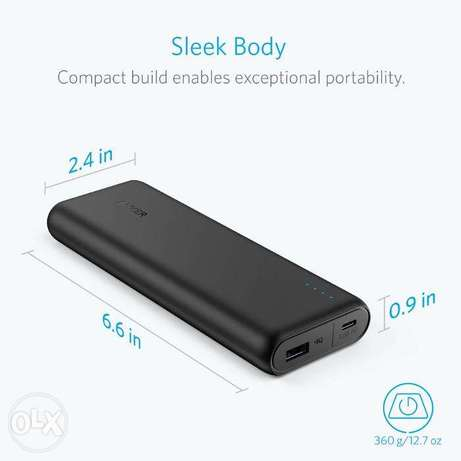 Anker PowerCore Speed 20000 PD