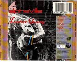 Alphaville - Forever Young (CD)
