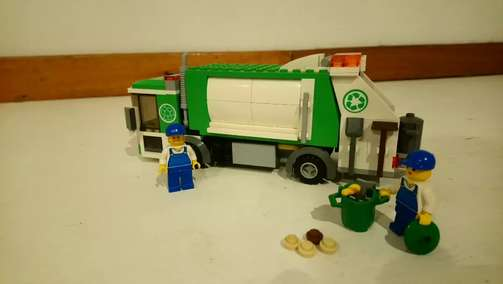 Lego In South Africa Value Forest