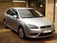stripping 2007 ford focus 2.0TDCI