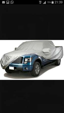 Car Cover for Trucks &cars with cabins. Kampala - image 1