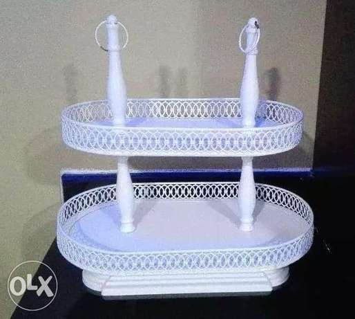 NEW Cupcake stand / Cookie stand / Fruit stand / Etagere
