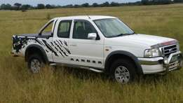 Ford ranger in mint cond 4.0