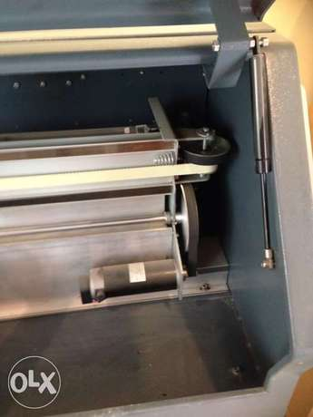Large Format Plotter 3.2 Meters 6 Heads شويخ الصناعية -  5