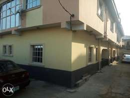 2bedroom at oworo